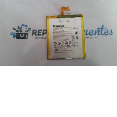 Bateria Tablet Lenovo A7-50 A3500 - Recuperada