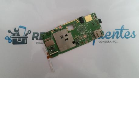 Placa Base Original Tablet Lenovo A7-50 A3500 - Recuperada