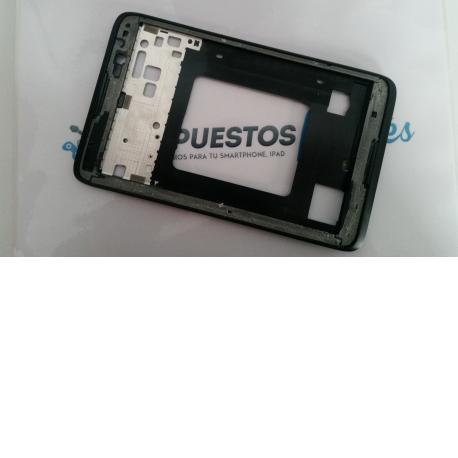 Marco para Tablet Lenovo A7-50 A3500 Negro - Recuperada
