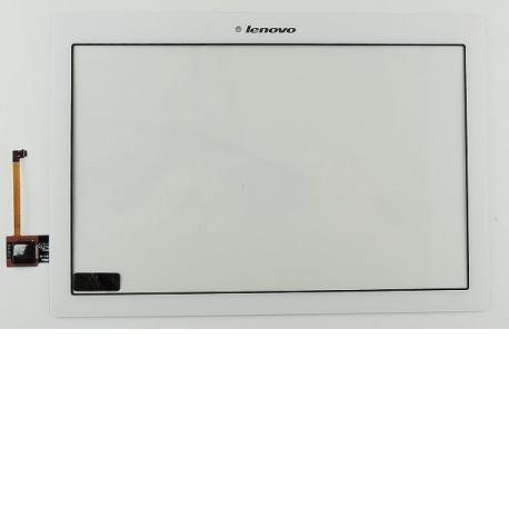 Pantalla Tactil para Lenovo Tab2 A10-70 - Blanco