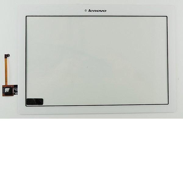 Pantalla Tactil Original para Lenovo Tab2 A10-70 WIFI - Blanco