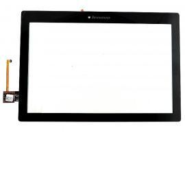 Pantalla Tactil Original para Lenovo Tab2 A10-70 WIFI - Negro