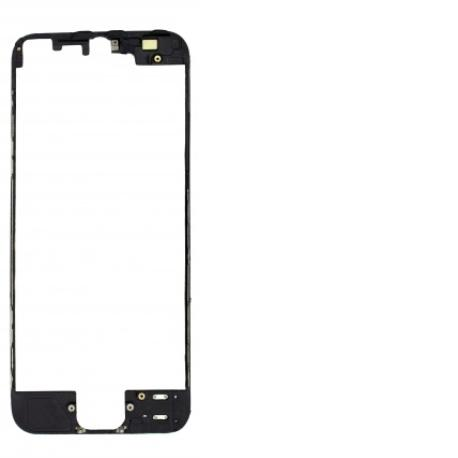 Marco Frontal para iPhone 5s, iPhone SE - Negro