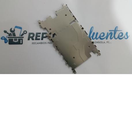 Chapa de Aluminio para Funker R452  - Recuperada
