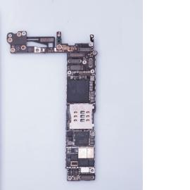 Placa Base Logic Board Motherboard iPhone 6 Libre 16GB (Sin boton home) - Recuperada