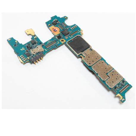 Placa Base Motherboard Samsung Galaxy Note 4 N910 SM-N910F - Recuperada