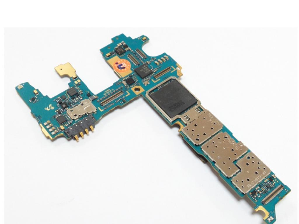 Placa Base Motherboard Samsung Galaxy Note 4 N910 SM N910F Recuperada