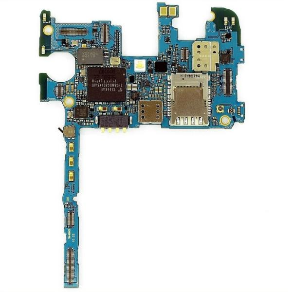Placa Base Motherboard Samsung Galaxy Note 3 N9005 - Recuperada