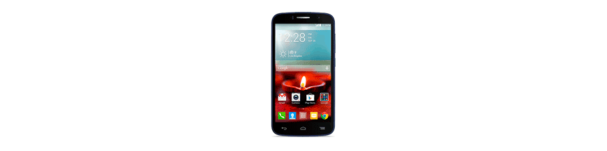 Alcatel Fierce 2 7040N