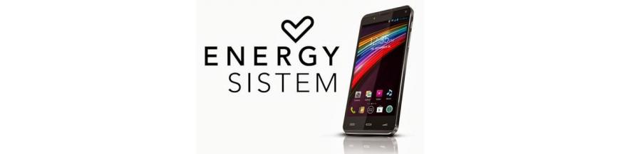 Repuestos Energy System