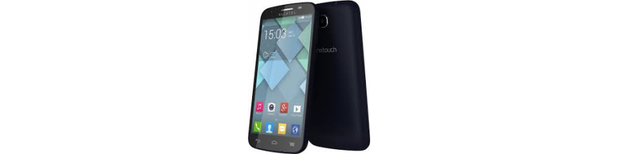 Moviles Alcatel