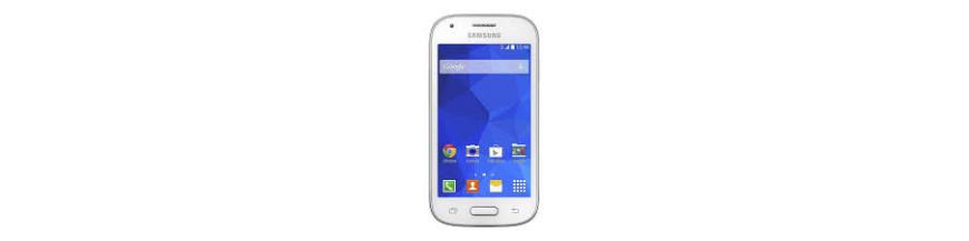 Samsung Galaxy Ace Style SM-G310HN