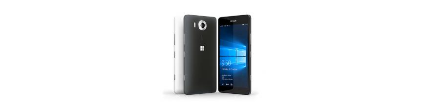 Nokia Microsoft Lumia 950