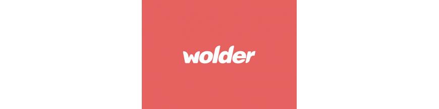 Repuestos Wolder