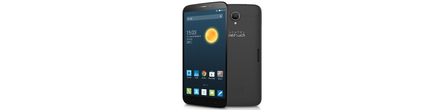 Alcatel One Touch Hero 2, OT 8030Y