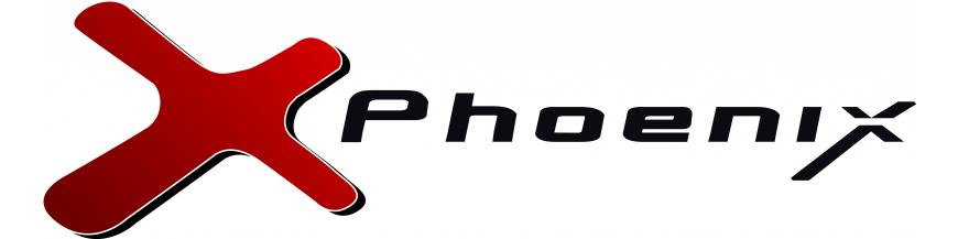 Repuestos XPHOENIX