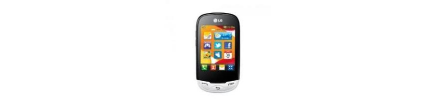 LG T505 EGO