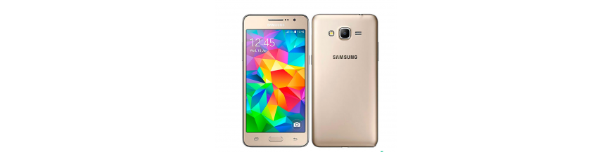Samsung Galaxy Grand Prime 4G Value Edition SM-G531F
