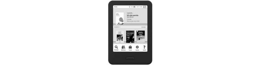 Ebook Bq Cervantes