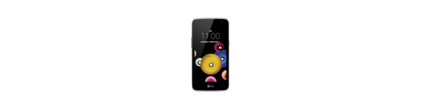 LG K120e K4 LTE 4G