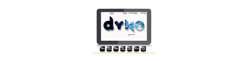 Tablet Dyno Technology
