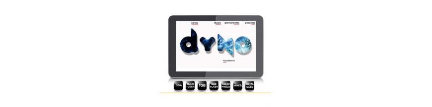 Dyno Technology 7.22