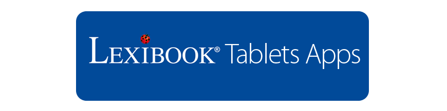 Tablet Lexibook