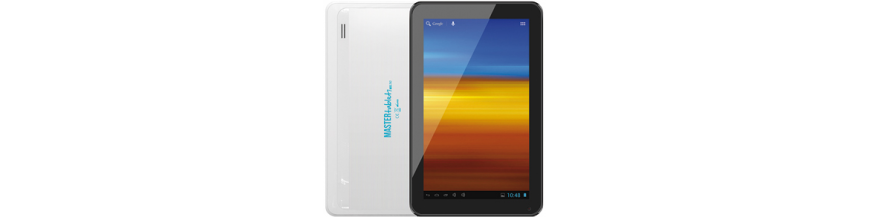 Tablet Master Tablet