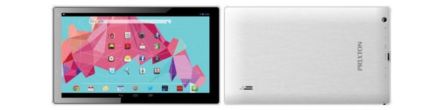 "Prixton Tablet Bitter T1500 Dual Core 10.1"""