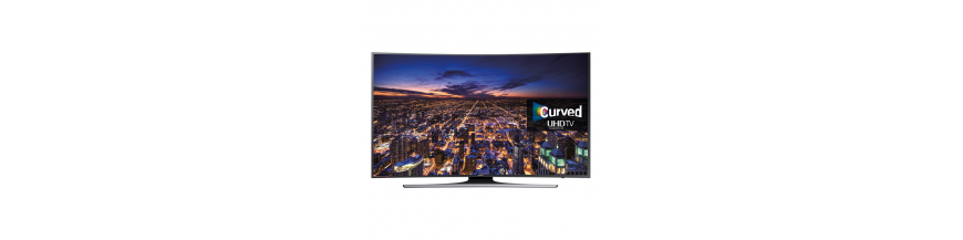TV Samsung UE48JU6500K CURVED