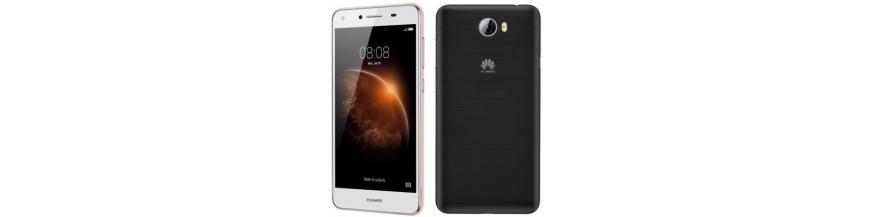"Huawei Y5 II CUN-L01 // Huawei Y6II Compact LYO-L21 // Honor 5A 5"""