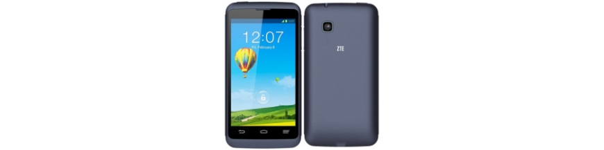 ZTE Kis 3 Moche Smart A16