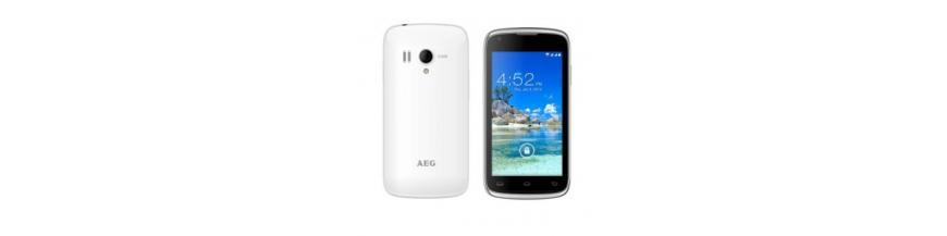 AEG AX505