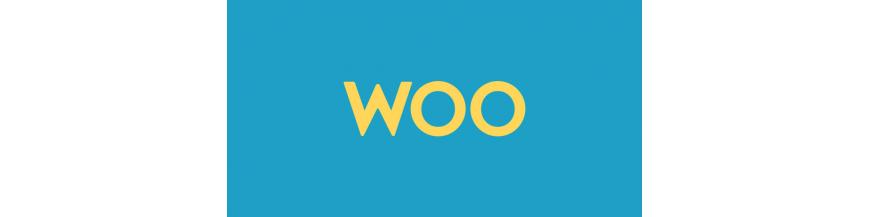 Repuestos Woo
