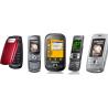 Telefonos de Samsung Antiguos