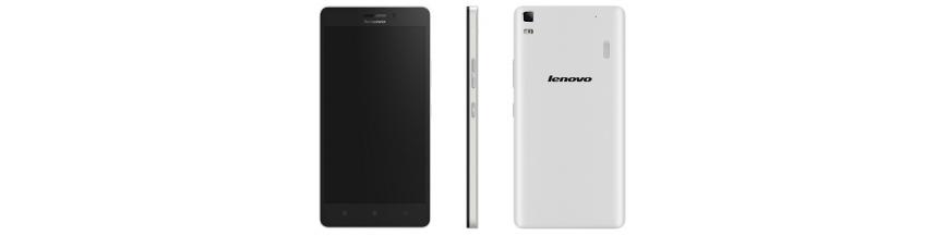 Lenovo Serie A (Axxx / Axxxx)