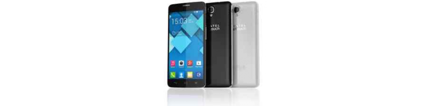 Alcatel One Touch Idol X Plus /  Idol X+ 6043D