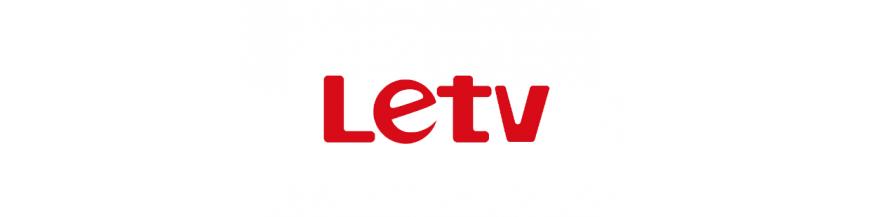 Repuestos LeTV