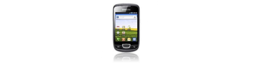 Samsung Galaxy Mini Plus GT-S5570i