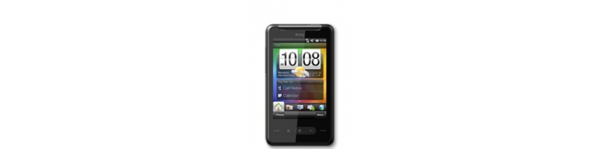 HTC HD mini t5555