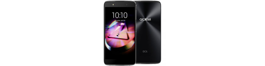 Alcatel Idol 4 6055