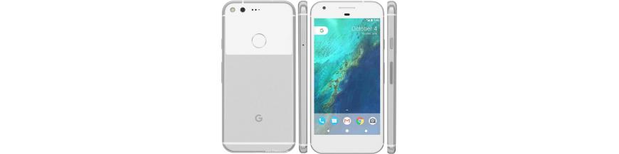 Repuestos Google Pixel