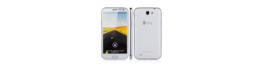 THL Mobile W9