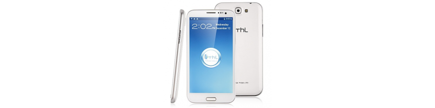 THL Mobile W7