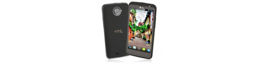 THL Mobile W5