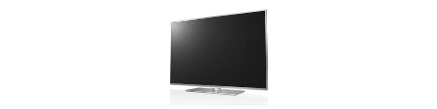 Tv LG 55LB650V