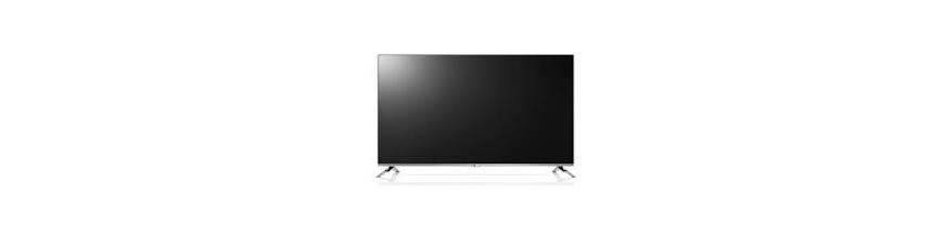 Tv  LG 50LB671V