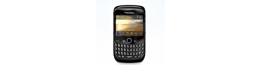 BLACKBERRY 8500