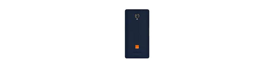 Orange Fova , Coolpad 3602U