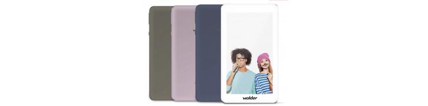 "Wolder miTab Colors 7"""